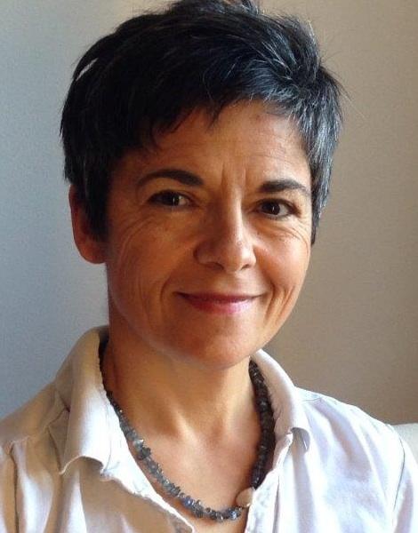 Silvia Fahrni